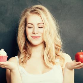 Meine Ziele: Abnehmen - Intuitives Essen